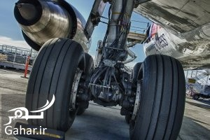 3airplane مطالب جالبی در مورد سیستم ترمز هواپیما