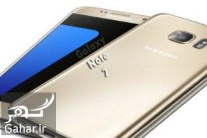 7Galaxy Note 7 علت آتش گرفتن گوشی های نوت 7 مشخص شد