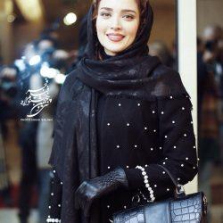 عکس های هنرمندان در افتتاحیه جشنواره فیلم فجر ۹۵؛سری دوم