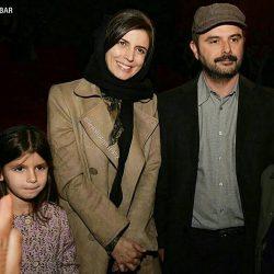 مراسم رونمایی از سی و پنجمین جشنواره فیلم فجر