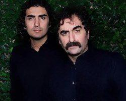 حواشی کنسرت شهرام ناظری و پسرش در کرمانشاه