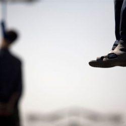گفتگو با دو سارق قبل از اعدام