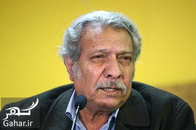 kazem afrandnia کاظم افرندنیا بازیگر سینما و تلویزیون درگذشت