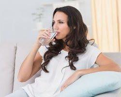 معرفی مواقع مضر در نوشیدن آب