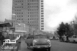 pelasko 1 خاطره فریدون جیرانی از ساختمان پلاسکو