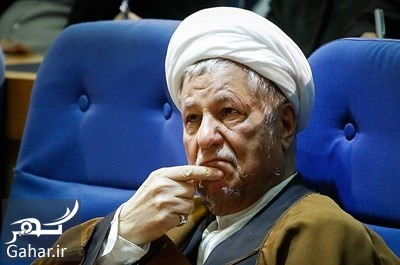 rafsanjani آیت الله هاشمی رفسنجانی به دلیل عارضه قلبی درگذشت