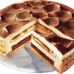 طرز تهیه کیک تیرامیسو یک دسر متفاوت