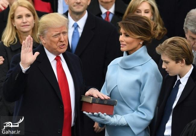 trump 1 بیانیه عجیب ترامپ به مناسبت آغاز ماه رمضان