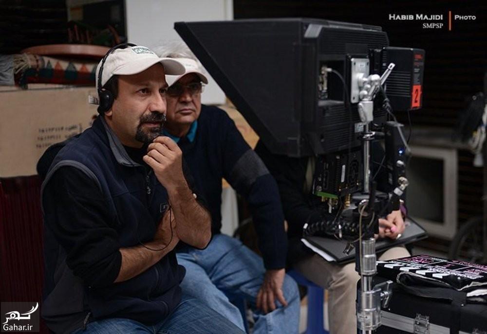 فروش جهانی فیلم فروشنده آمار فروش جهانی فیلم فروشنده اصغر فرهادی