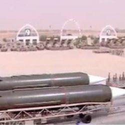 آیا موشک سعودی نصف تهران را ویران می کند !؟ / عکس