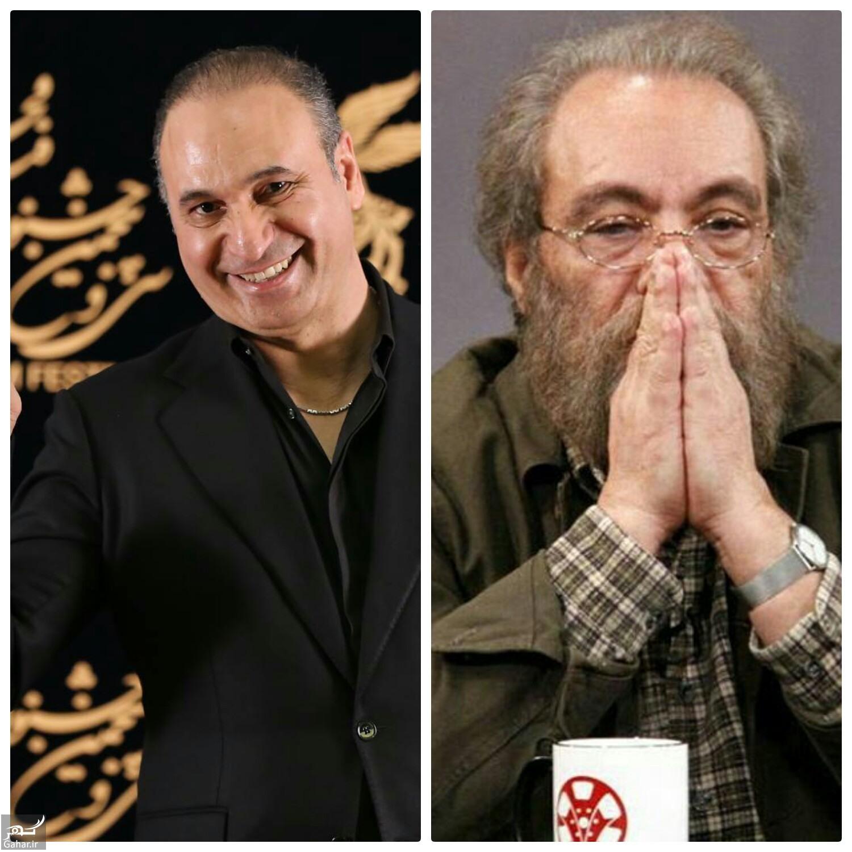 1487622140132 واکنش تند حمید فرخ نژاد به صحبت های مسعود فراستی در کمیسیون فرهنگی