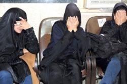 سه دختر که مرد پولدار را در خانه اش در شهرک غرب حبس کردند
