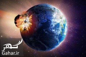 3earth احتمال برخورد یک سیارک با زمین در اواخر بهمن