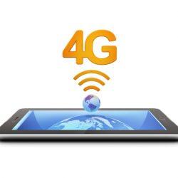 با انتخاب این گزینه از بالاترین اینترنت پرسرعت ۴G در تلفن های همراه بهره مند شوید