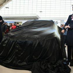 عکسهای رونمایی از ماشینهای جدید BMW در ایران