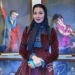 """تیپ مریم معصومی در مراسم روز جهانی """"سندروم داون"""" + عکس"""