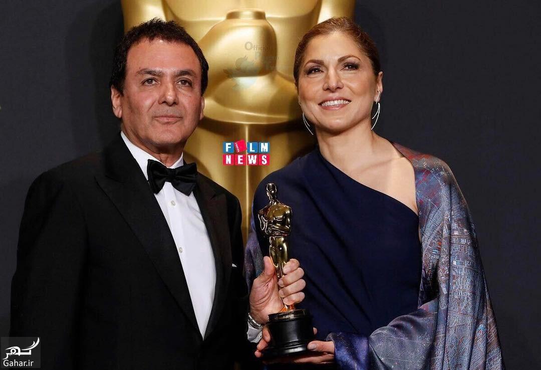 BRAAxP3Fuo4 اصغر فرهادی برنده اسکار 2017 شد + متن پیام اصغر فرهادی