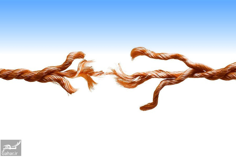 Separation چه زمانی گرفتن طلاق جایز است؟