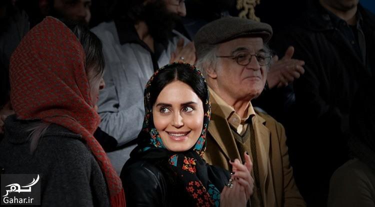 elnaz shakerdoost khafegi عکسهای الناز شاکردوست و دیگر بازیگران در فرش قرمز فیلم خفه گی