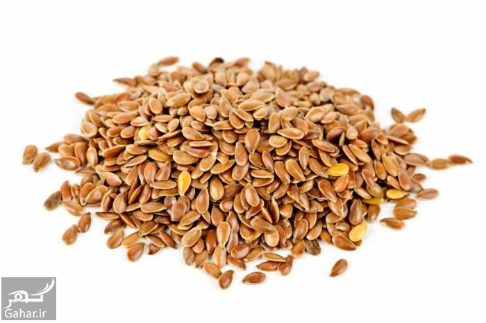 flaxseed آیا می دانید تخم کتان چه خواصی دارد؟