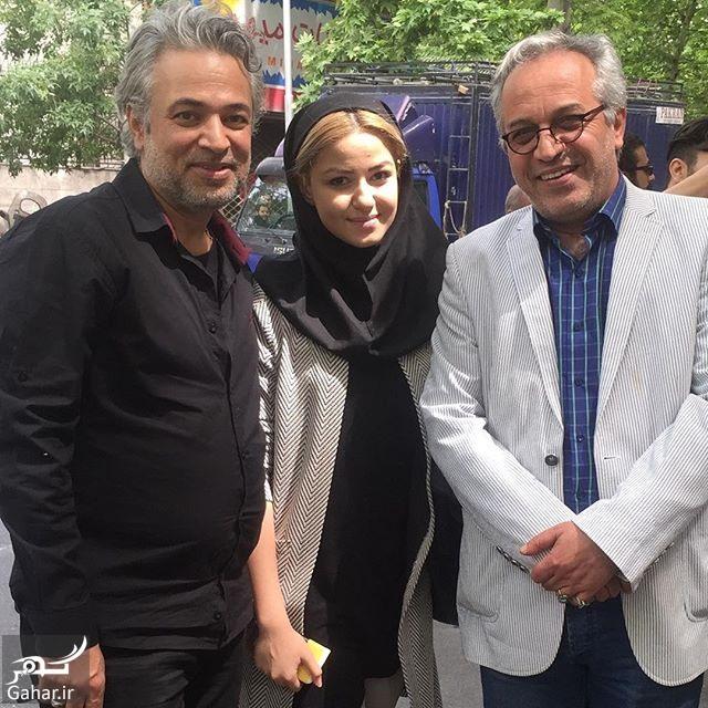 hasan joharchi ava عکس های حسن جوهرچی و دخترش آوا