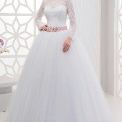 جدیدترین مدل های لباس عروس در سال ۲۰۱۷ ؛ عکس