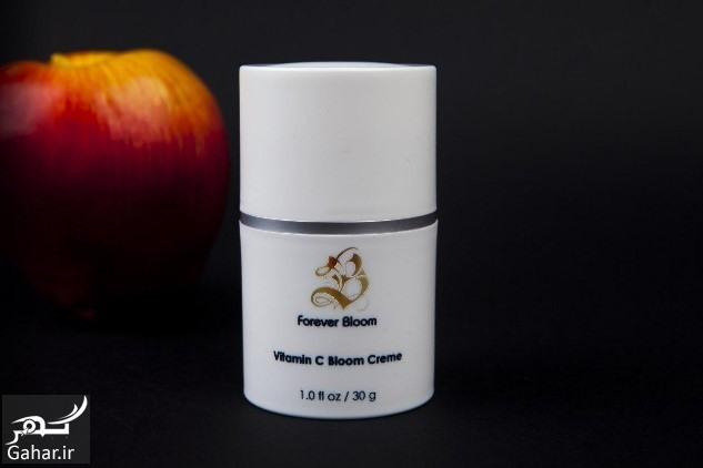 nasleziba کرم ویتامین سی چیست؟