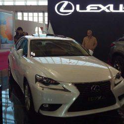 گزارش تصویری از نمایشگاه خودرو تهران