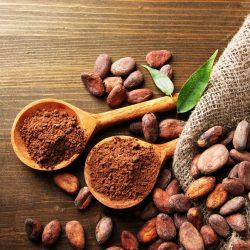 آیا می دانید شکلات و کاکائو چه تفاوتی دارند؟ خواص کاکائو برای سلامتی بدن را اینجا بخوانید