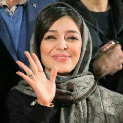 عکس خنده وحشتناک شهرام حقیقت دوست و تعجب ساره بیات