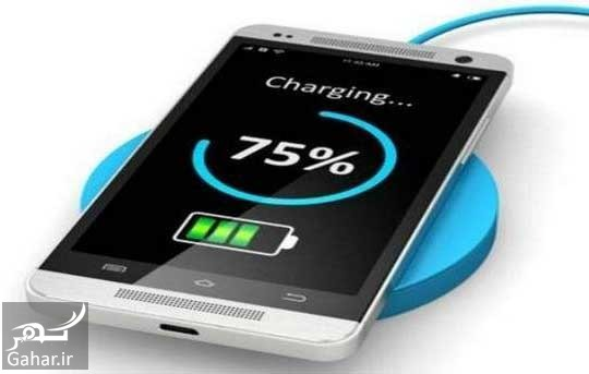 sarjh نکاتی مهم در مورد شارژ کردن گوشی موبایل