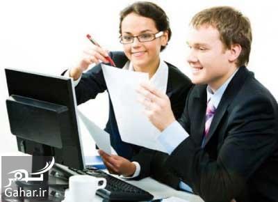 za4 3733 تاثیر شغل مشترک بر رابطه همسران