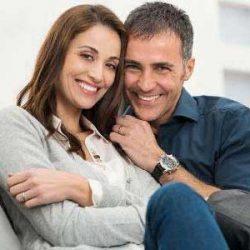 رمز و راز خوشبختی در زندگی زناشویی