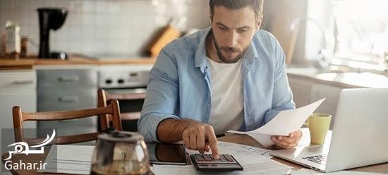 دهه 30 زندگی نکاتی در مورد امور مالی در دهه 30 زندگی