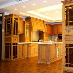 راهنمای کامل تغییر دکوراسیون کابینت آشپزخانه
