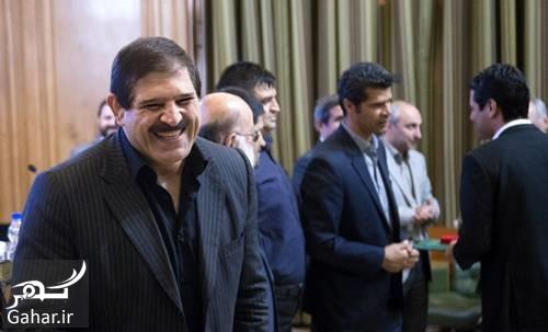 عباس جدیدی گفتگو با عباس جدیدی پرحاشیه ترین چهره سال 95