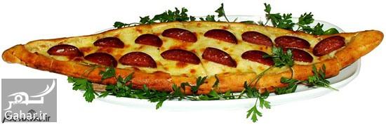 غذاهای ترکیه ای معرفی خوشمزه ترین غذاهای ترکیه ای