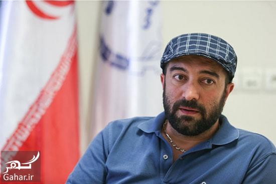مجید صالحی مصاحبه جالب و صریح مجید صالحی
