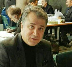ثبت نام محمدرضا عیوضی در انتخابات شورای شهر تهران