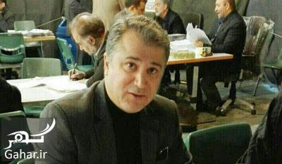 محمدرضا عیوضی ثبت نام محمدرضا عیوضی در انتخابات شورای شهر تهران