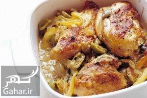 مرغ 1 آموزش بهترین روش برای مزه دار کردن مرغ