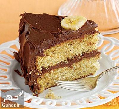 نان و کیک ترفندهای پخت انواع نان و کیک