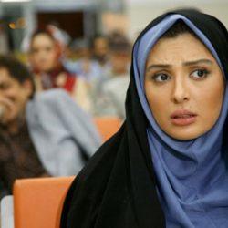 سفر نیوشا ضیغمی به اصفهان در تعطیلات نوروز