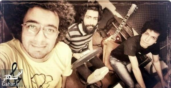 گروه حال انتشار اولین آلبوم گروه حال به نام خاطرات پراکنده