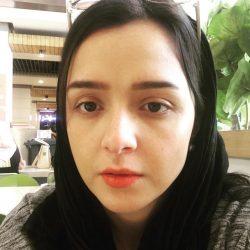 تصویری زیبا از ترانه علیدوستی در نمایی از فصل دوم شهرزاد
