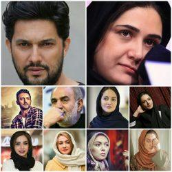 واکنش هنرمندان به درگذشت علی معلم
