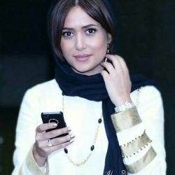 """عکسی متفاوت از دختر بزرگ آقا در نمایی از سریال """"شهرزاد ۲"""""""