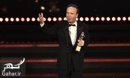 برندگان اسکار برندگان اسکار سینمای ایتالیا اعلام شد
