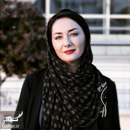 بیوگرافی هانیه توسلی زندگینامه و بیوگرافی هانیه توسلی