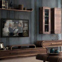 بایدها و نبایدهای دکوراسیون تلویزیون دیواری